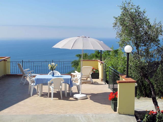 Apartment Villa Primavera for 3 persons