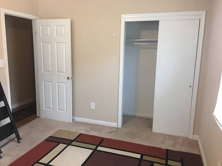 FREEDOM!!! Start fresh with this ROOM for RENT.
