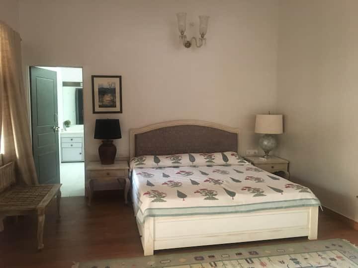 Deluxe Room (Bara Bungalow Amer)