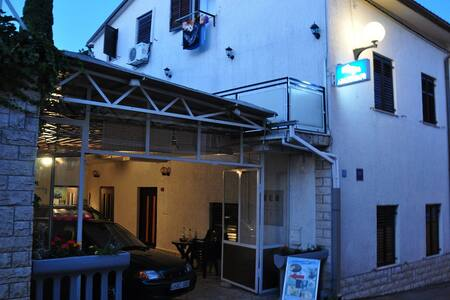 Apartmani Selce Cindric - Selce - เซอร์วิสอพาร์ทเมนท์