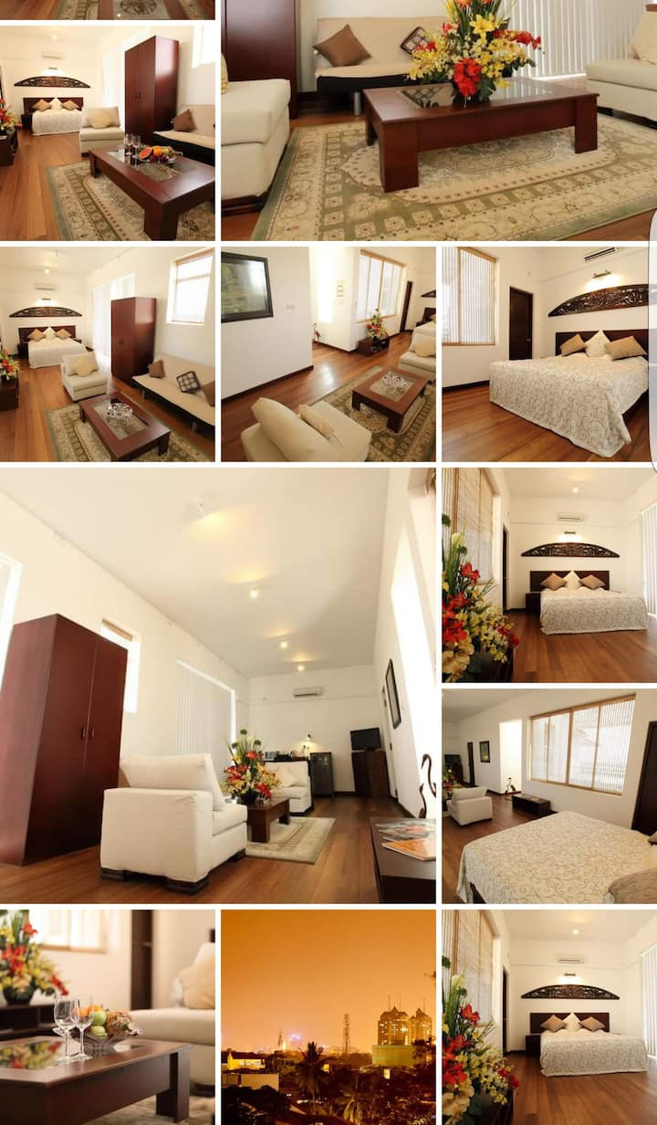 BREEZE APARTMENTS STUDIO  COLOMBO
