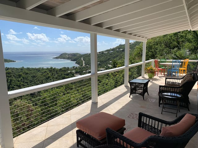 El Caribe - Private Luxury with an Amazing View