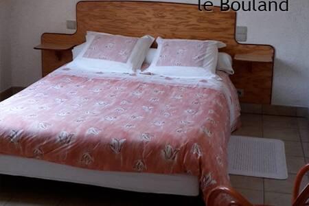 Chambre d'hôtes Le Boulant - Pouance - 住宿加早餐