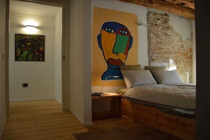 Dimora Sannicolo' - Le stanze di Klaus