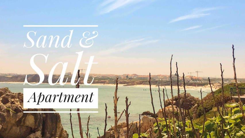 Sand & Salt • Apartment