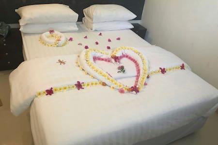 K Villas Maldives, Deluxe Room, Mahibadhoo