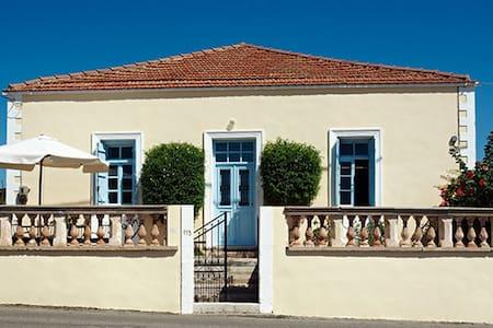 Athusis House - Kythira - Haus