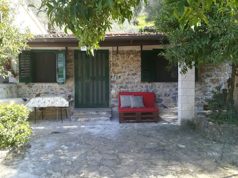Case Vacanze Alfano-Casa in pietra