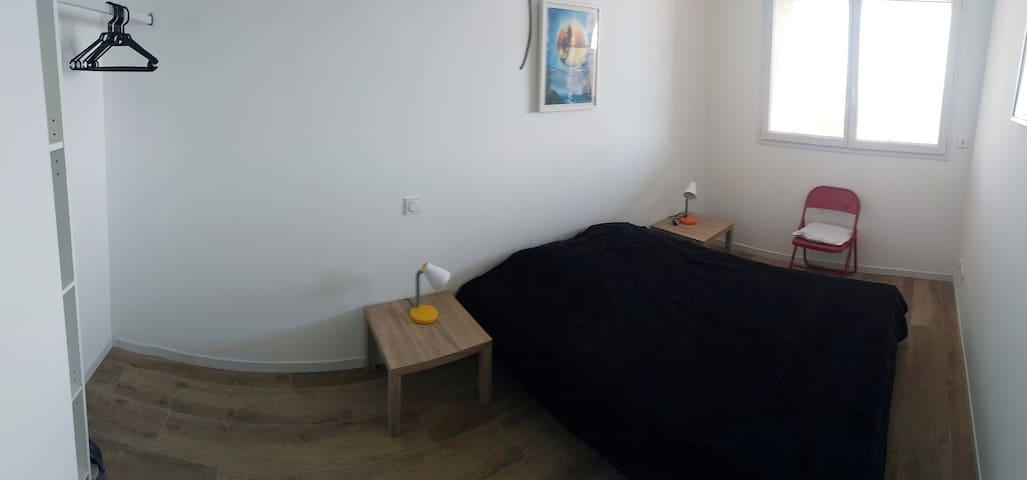 chambre 2  12 m2