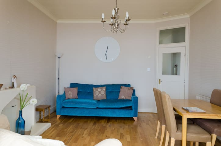 Sidmouth holiday flat - A1 sea view - Sidmouth - Appartement
