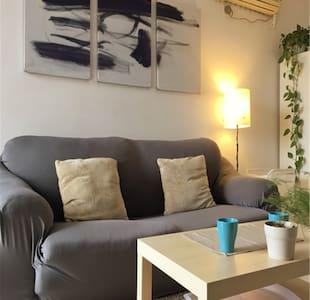 太仓雪莱公寓 - Suzhou - Apartament