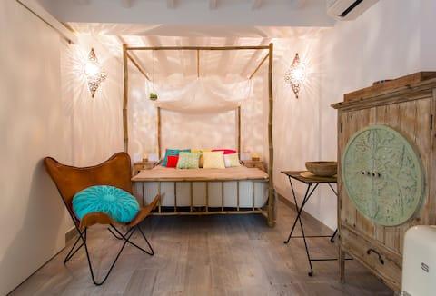 Santa Catalina Lovely Room