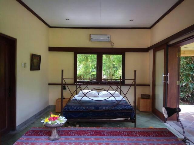 Xander's Room at Puri Pangaea, Seseh, Canggu - Mengwi - Casa