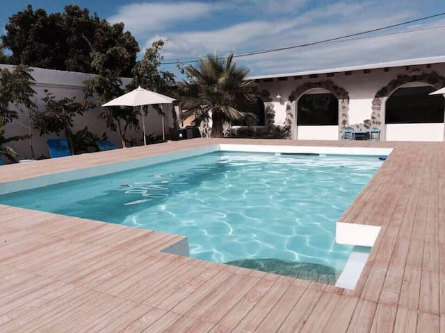 Very nice House with private pool - Arucas - Talo