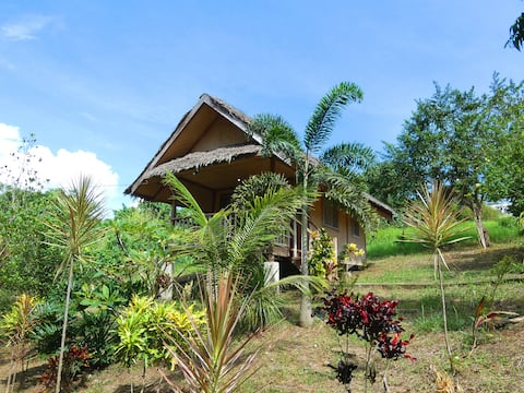 Lovely Guesthouse in Paradise Garden