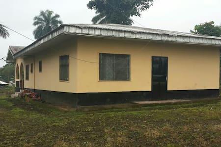 Charming house Buea cameroon - Buea