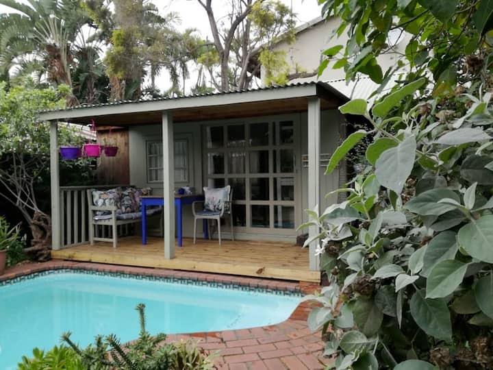 Acacia Garden Cottage