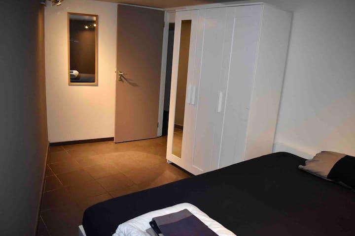 Room in -1 floor