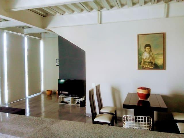 Como en tu casa