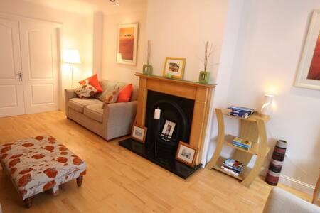 Single Room & Breakfast - Swords - House
