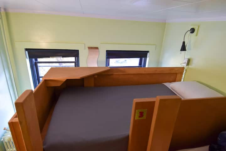 Deluxe Dorm Bed, Female