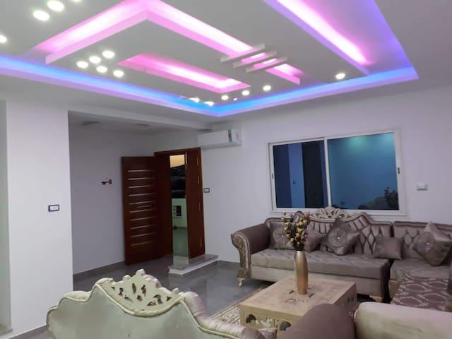 Appartement Rosa , Dar Bhar