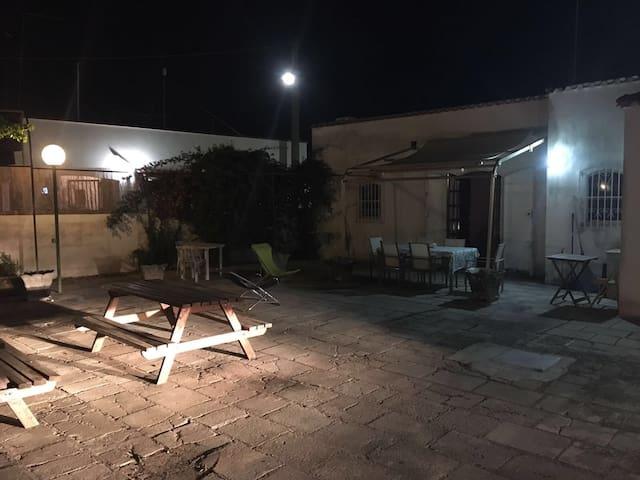 Casa Vacanze Gallipoli - Rivabella - Vacation home