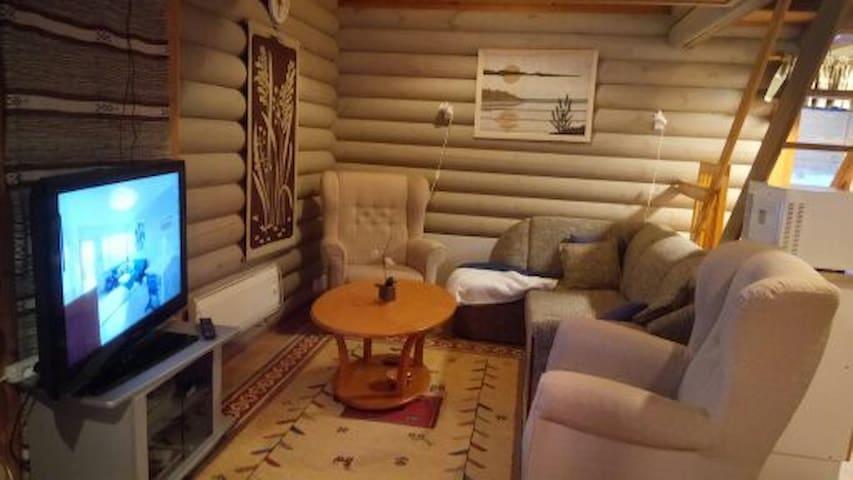 Living area(2)