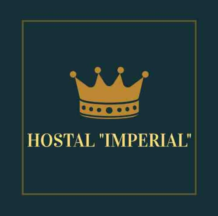 Hostal Imperial - Ate