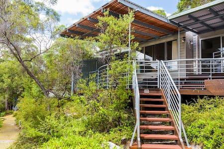 Sensational Satinay Villa 633. - Fraser Island - Villa