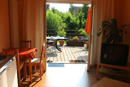 Village idyl - 60 km to Berlin - Nennhausen