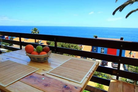 Apartment Desertas ( 5 minutes walk from beach)