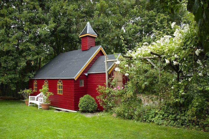 Het rode kapelletje