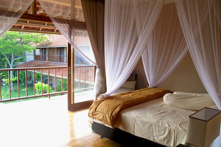 The Studios in Canggu - studio 7 - Denpasar - Loft