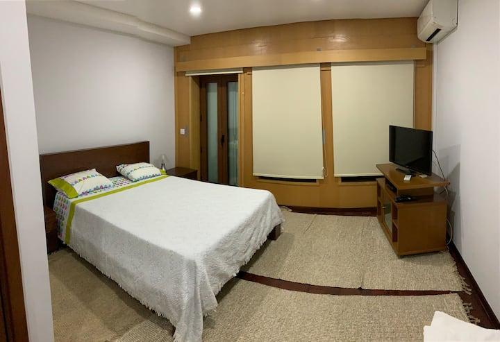 Apartamento de férias zona históric