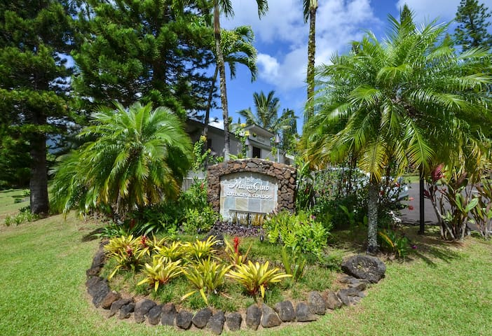 Makai Club Condos ~ 1B ~  Quiet Location! Sleeps 4
