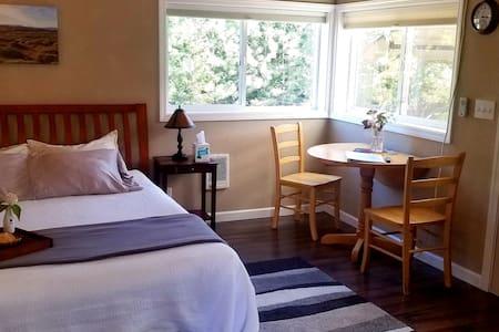 Fusion Farmhouse Homestead Guest Suite