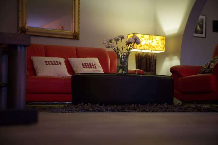 Private room in Frida Kahlo´s neighborhood - Ciudad de México