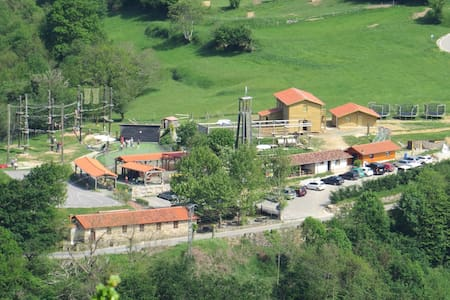 Casa Rural Cabuerniaventura - Lamiña - Casa