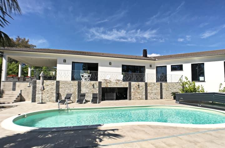 Villa Anouch- CASTELLARE DI CASINCA