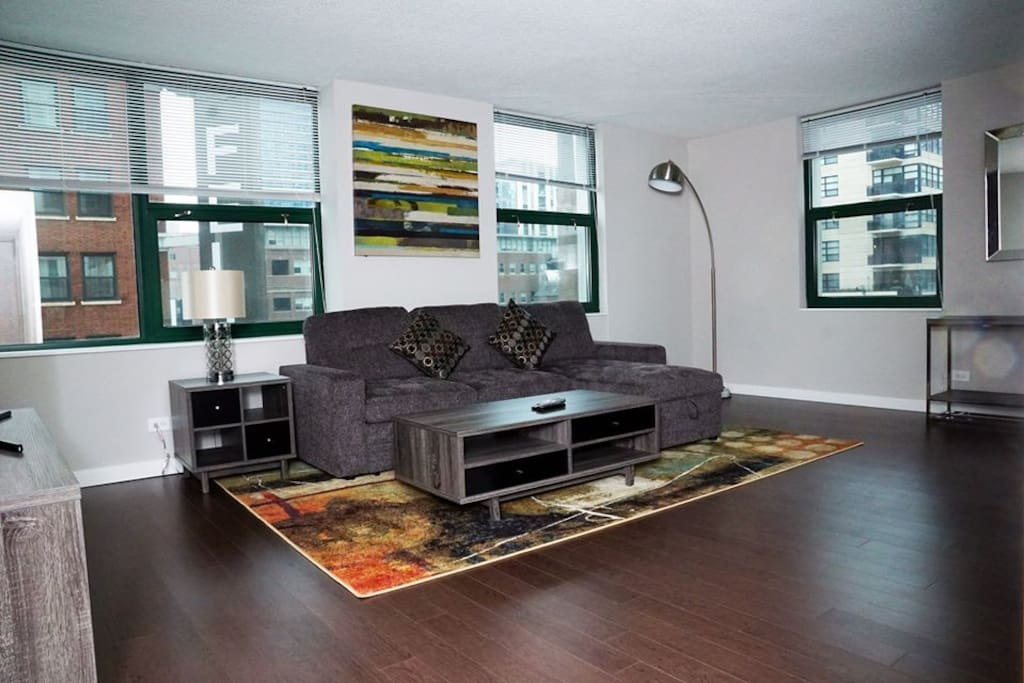 Downtown Chicago Spacious Cozy 2 Bedroom 401 Apartments For Rent In Chicago Illinois