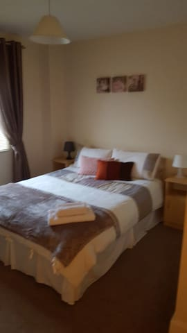 Self Catering Apt-Town Centre - Carrick-On-Shannon - Apartamento