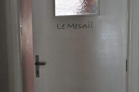 La Rêverie - Le Mesnil - Bed & Breakfast