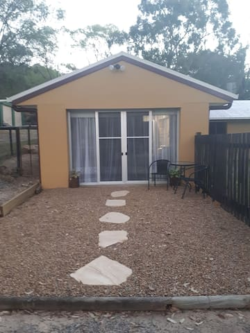 Brand New Granny Flat In Peaceful Area