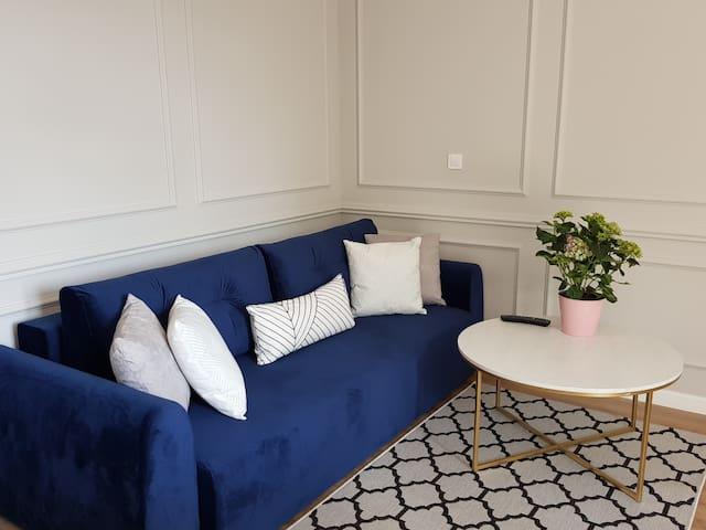 Apartament Tarnovianka- Centrum