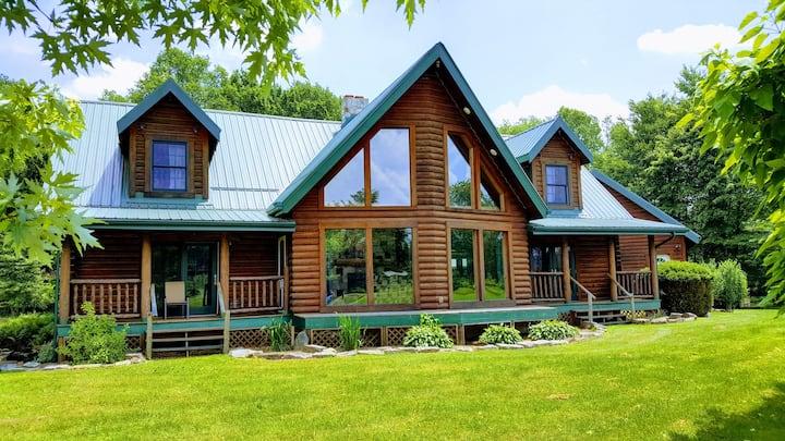 The Lodge on Pine Ridge