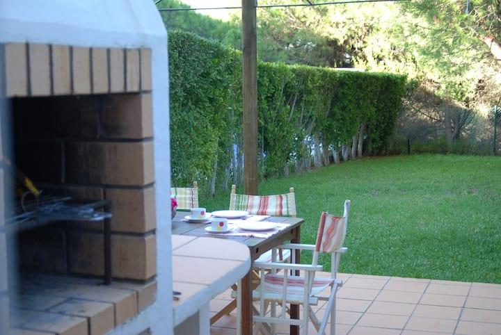 Villa Cozy  Praia Verde, Algarve