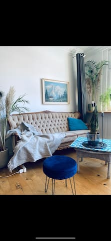 Cosy charming flat in old town LA