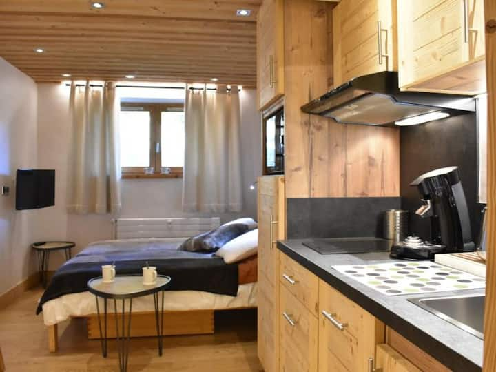 Appartement studio 2 personnes MERIBEL