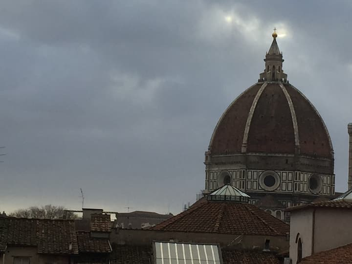 More views of the Dome